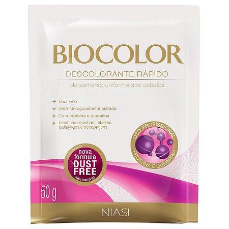 Descolorante Biocolor 50gr
