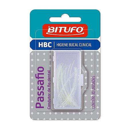 Passafio 30un - Bitufo
