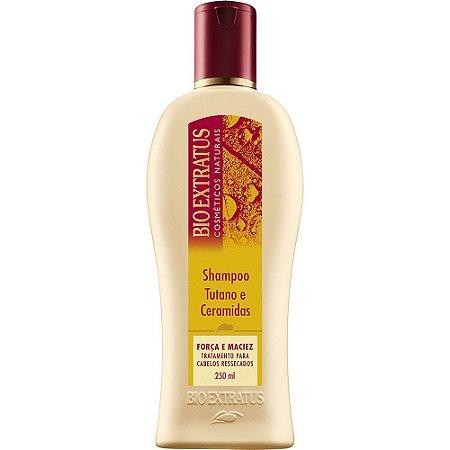 BIO EXTRATUS Shampoo TUTANO 250ml