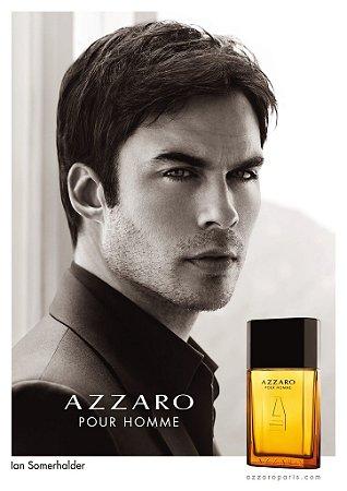 Perfume Azzaro 30ml