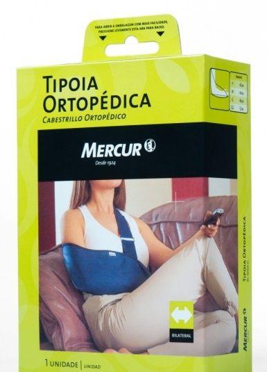 Tipoia Ortopedica Bilateral Mercur Tamanho G Ref:BC0069-SIC