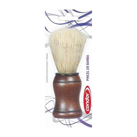 Pincel Para Barba Condor Ref: 3050