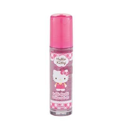 Hello Kitty Brilho Labial Rollo-On Tutti-Frutti