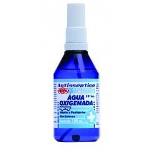 Agua Oxigenada 10VOL ADV 100ml Spray
