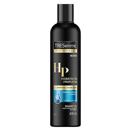 Shampoo Tresemme HP Hidratação Profunda 400ml