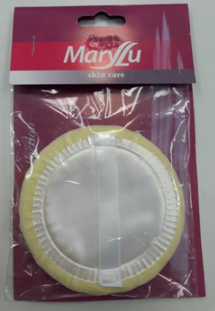 Esponja Veludo Média Skin Care Marylu Ref.:0003
