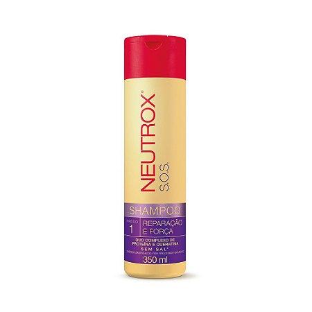 Shampoo Neutrox 1 350ml SOS