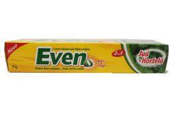 Creme Dental Even Juá Hortelã 90g