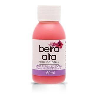 Beira Alta Base Fort Profissional 60ml