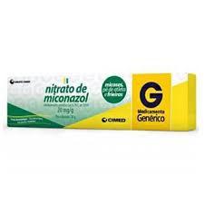 Miconazol Creme  28grs  (Cimed)