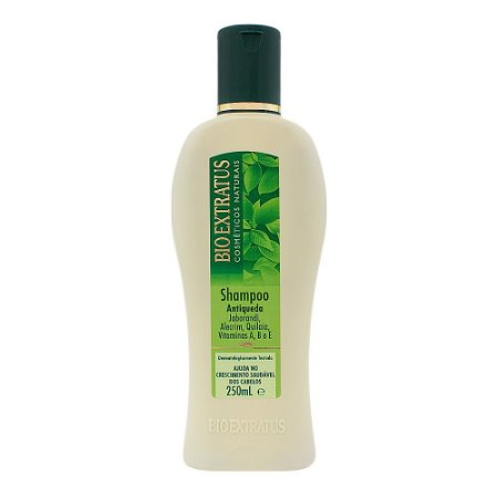 Shampoo BIo Extratus Antiqueda Ervas 250ml