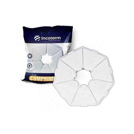 Porta Comprimido Incoterm Ref. PC0001
