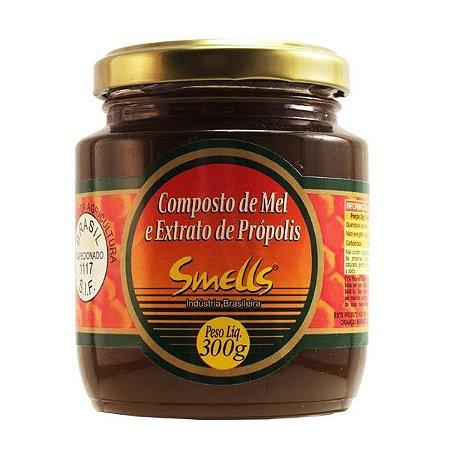 Mel Composto Própolis 300g - Smells