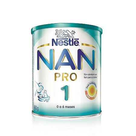 Leite Nan 1 Pro 800gr