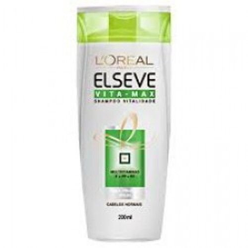 Shampoo Elseve 200ml Vita Max
