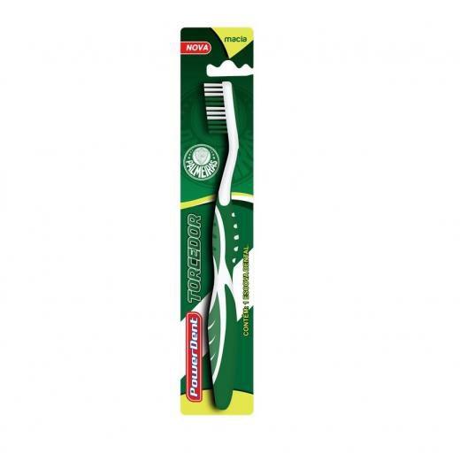 Escova Dental Torcedor Palmeiras Ref.1080