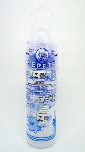 Mamadeira Pepeta 240ml cod.4550
