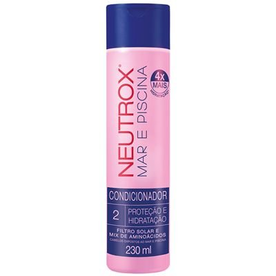 CONDICIONADOR NEUTROX 230 ML MAR/ PSICINA