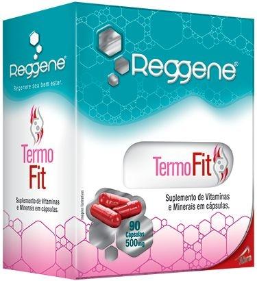 Reggene TermoFit 90 cápsulas