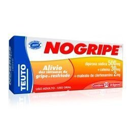 NOGRIPE 4CPR
