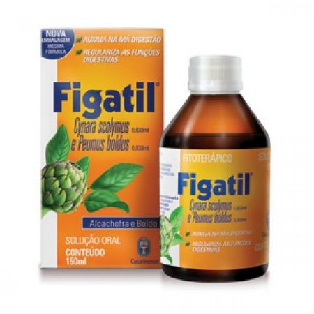 FIGATIL 150ml CATARINENSE
