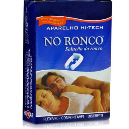 NO-RONCO HI-TECH