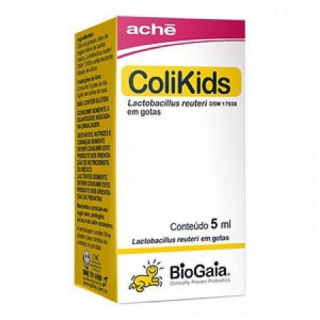COLIKIDS FR GTS 5ML (UF)