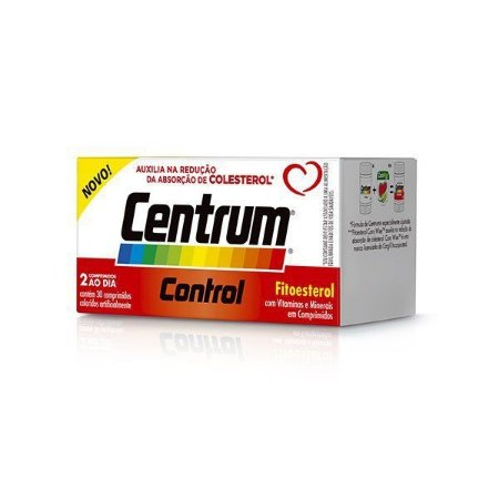 CENTRUM CONTROL FR 30 COMP