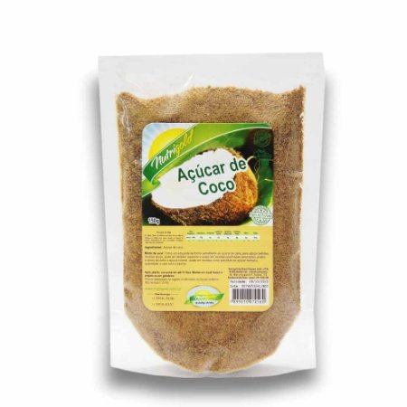 Açúcar de Coco 150g