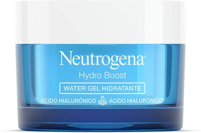 Creme Hydro Boost Water Gel Neutrogena 50g
