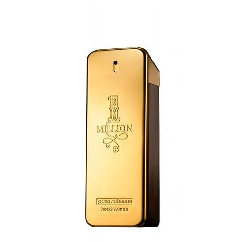 1 Million Eau de Toilette Paco Rabanne - Masculino 100ml