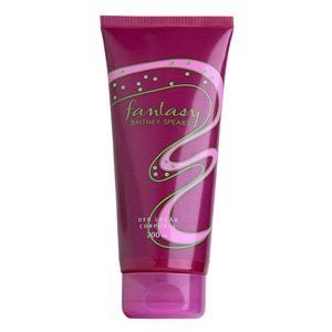 LOÇÃO BRITNEY SPEARS 200ML FANTASY FEMME BODY LOTIO
