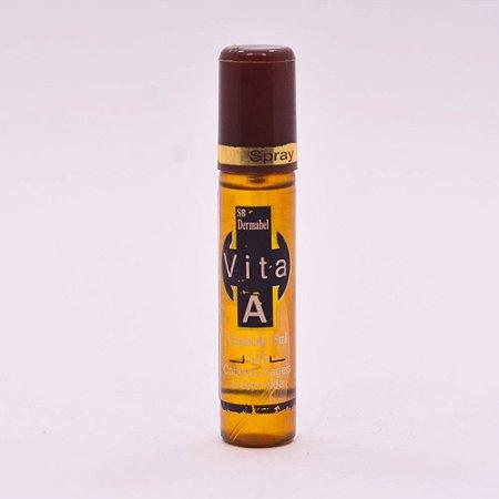 Flaconete Dermabel Spray Vitamaina A 15ml