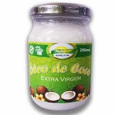 OLEO DE COCO NUTRIGOLD 250ML