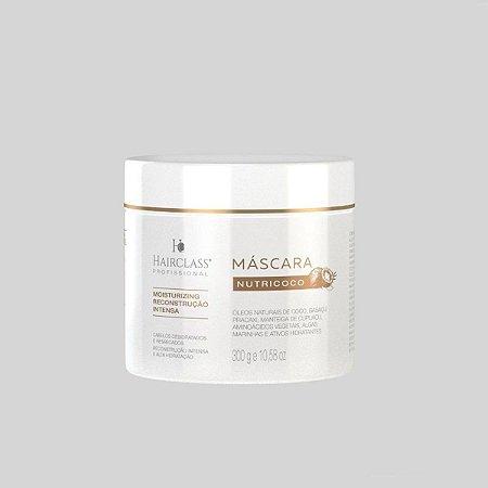 Mascara HairClass Nutricoco 300ml
