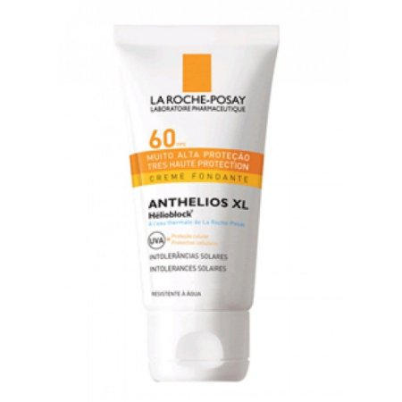 Anthelios FPS 60 50ml XL Creme Fondante s/ Perfum