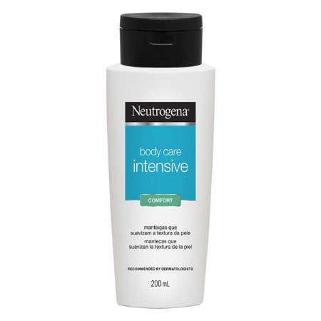 Neutrogena Body Care Intensive Comfort 200ml