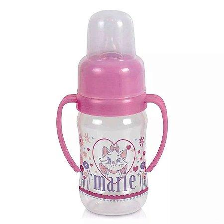 Mamadeira Marie 240ml com alças - BabyGo