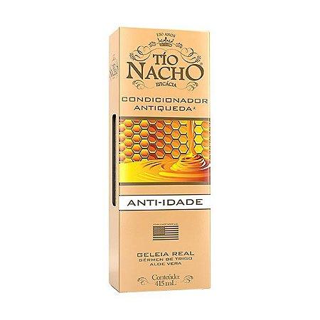 Condicionador Tio Nacho Antiqueda Anti-idade 415ml