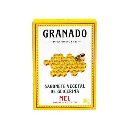 Sabonete Granado 90gr Mel