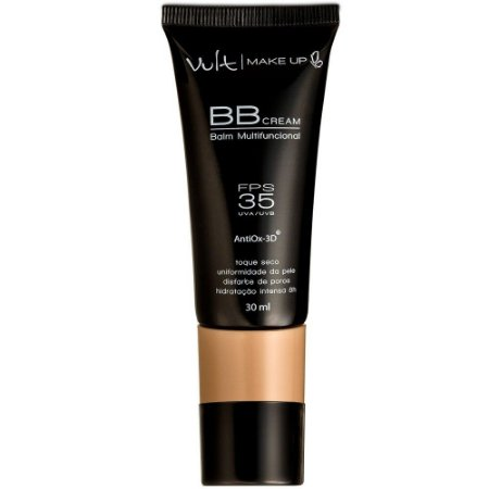 Vult BB Cream FPS35 Marrom 30 ML