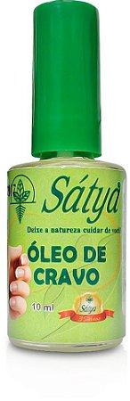 Oleo de Cravo Satya 10ml