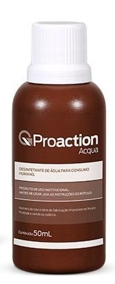Proaction Acqua 50ml