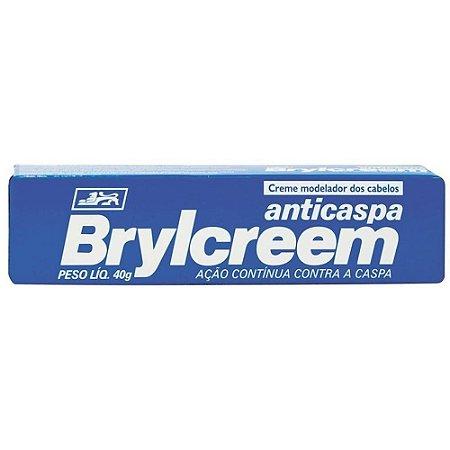 Creme Modelador Brylcreem Anticaspa 40gr