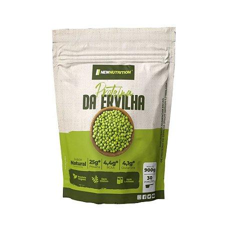 PROTEINA DA ERVILHA NEW NUTRITION - 900G