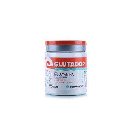 GLUTADOP (S) SPORT ELEMENTO PURO - 300G