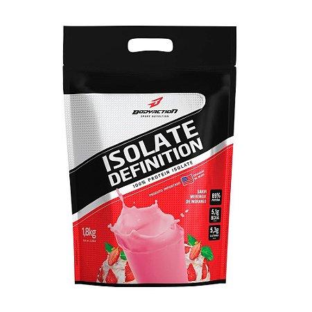 ISOLATE DEFINITION BODYACTION - 1,8KG