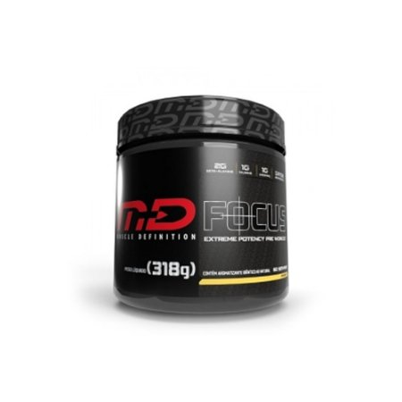 FOCUS MUSCLE DEFINITION - 318G