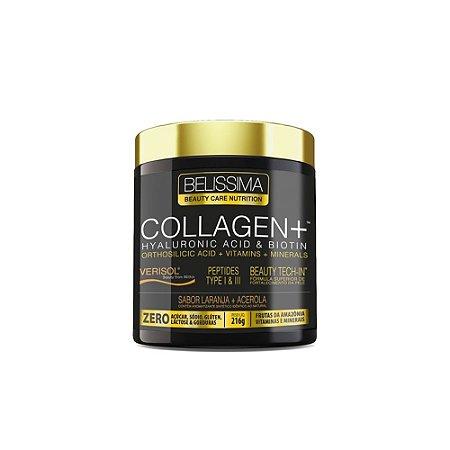 COLLAGEN + BELISSIMA - 216G