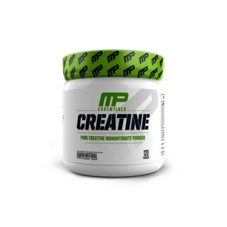 CREATINA MUSCLE PHARM - 300G